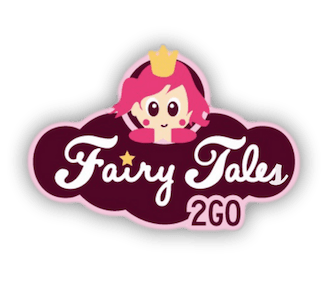 Fairytales2go coverage areas
